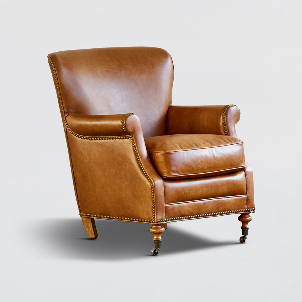 OLIVER EASY CHAIR