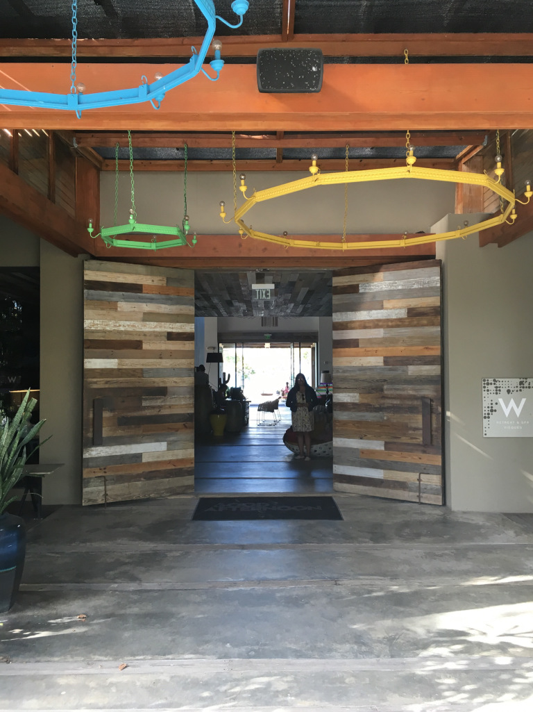 Puerto Rico Vieques Island W Hotel