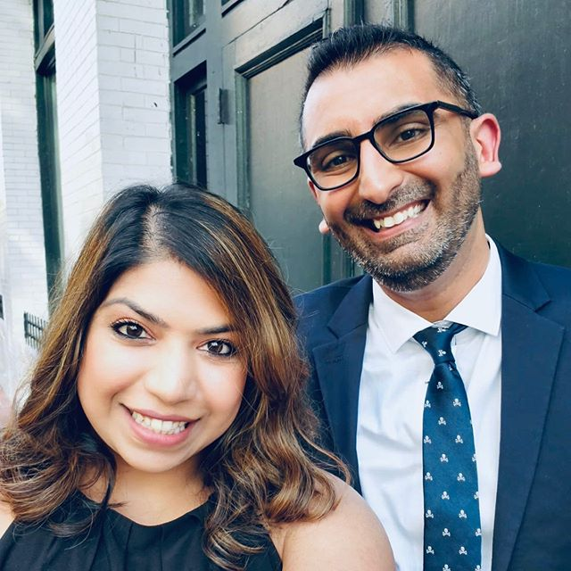 On our anniversary @kashif.ghazali, I want you to know how much I enjoyed annoying you all this time & how excited I am to keep doing so in the future! #9years