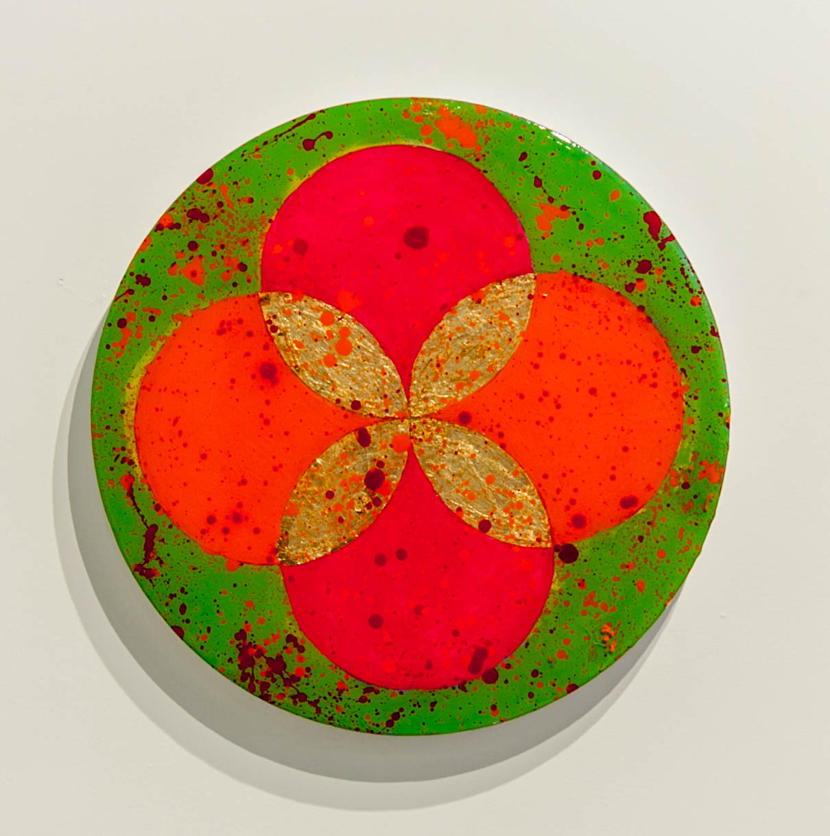 9. SOLD, Gina Guerin, Wildflowers