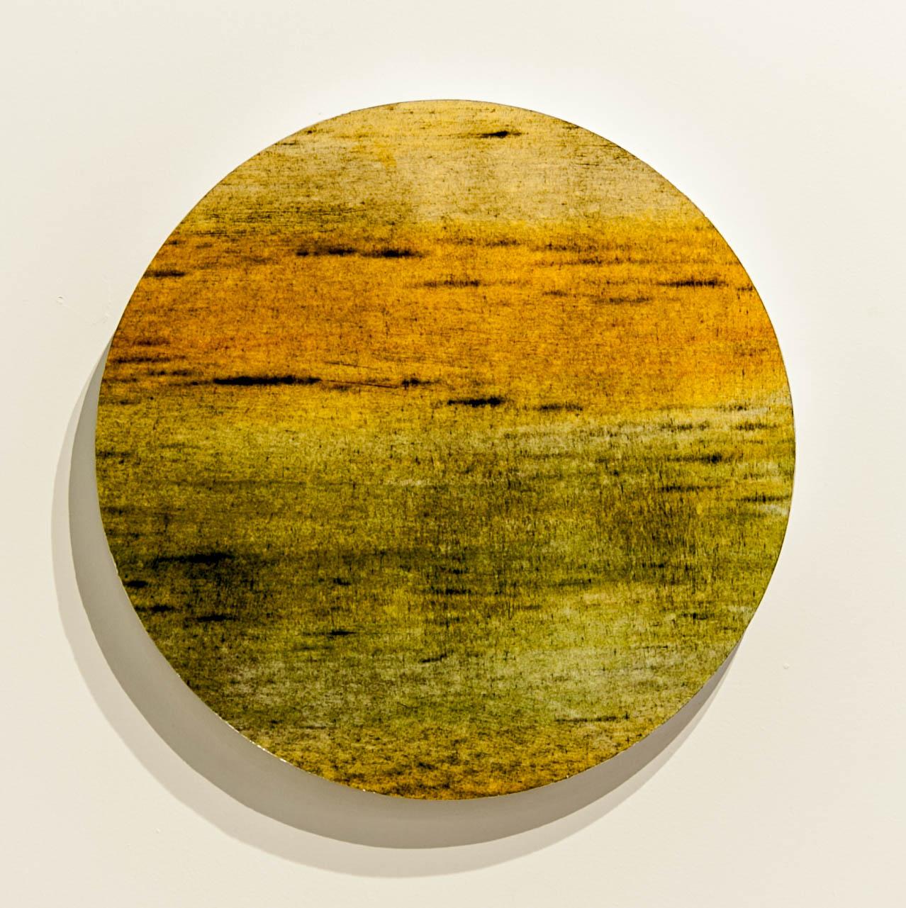 26. SOLD Neal Palmer, Golden Glow