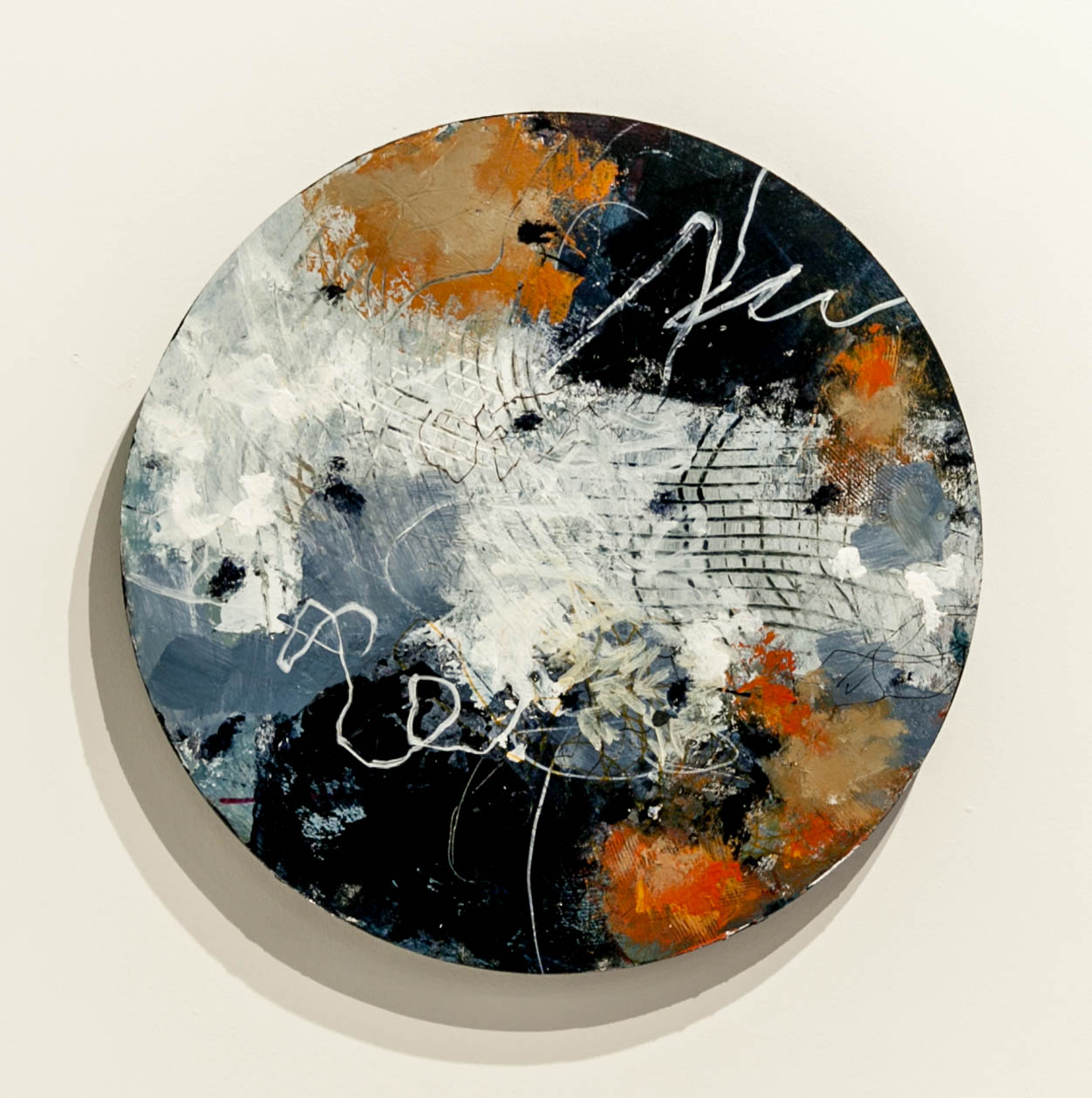 29. SOLD Talulah Belle Lautrec-Nunes, The Invisible Circle of Indifference II