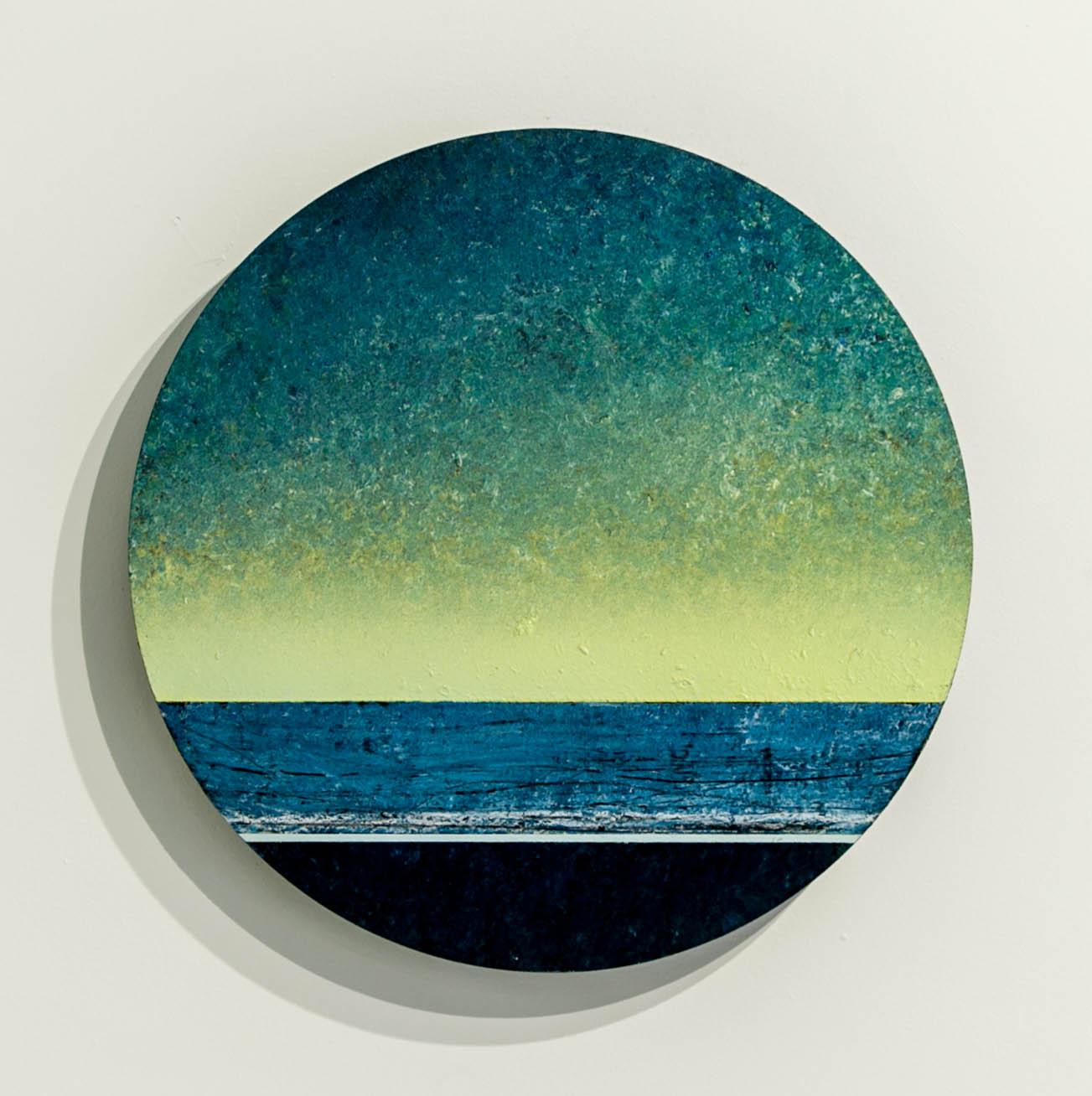40. SOLD, Richard Adams, Untitled II