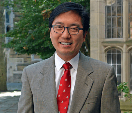 Marvin Chun   Marvin Chun is the current Dean of Yale College.