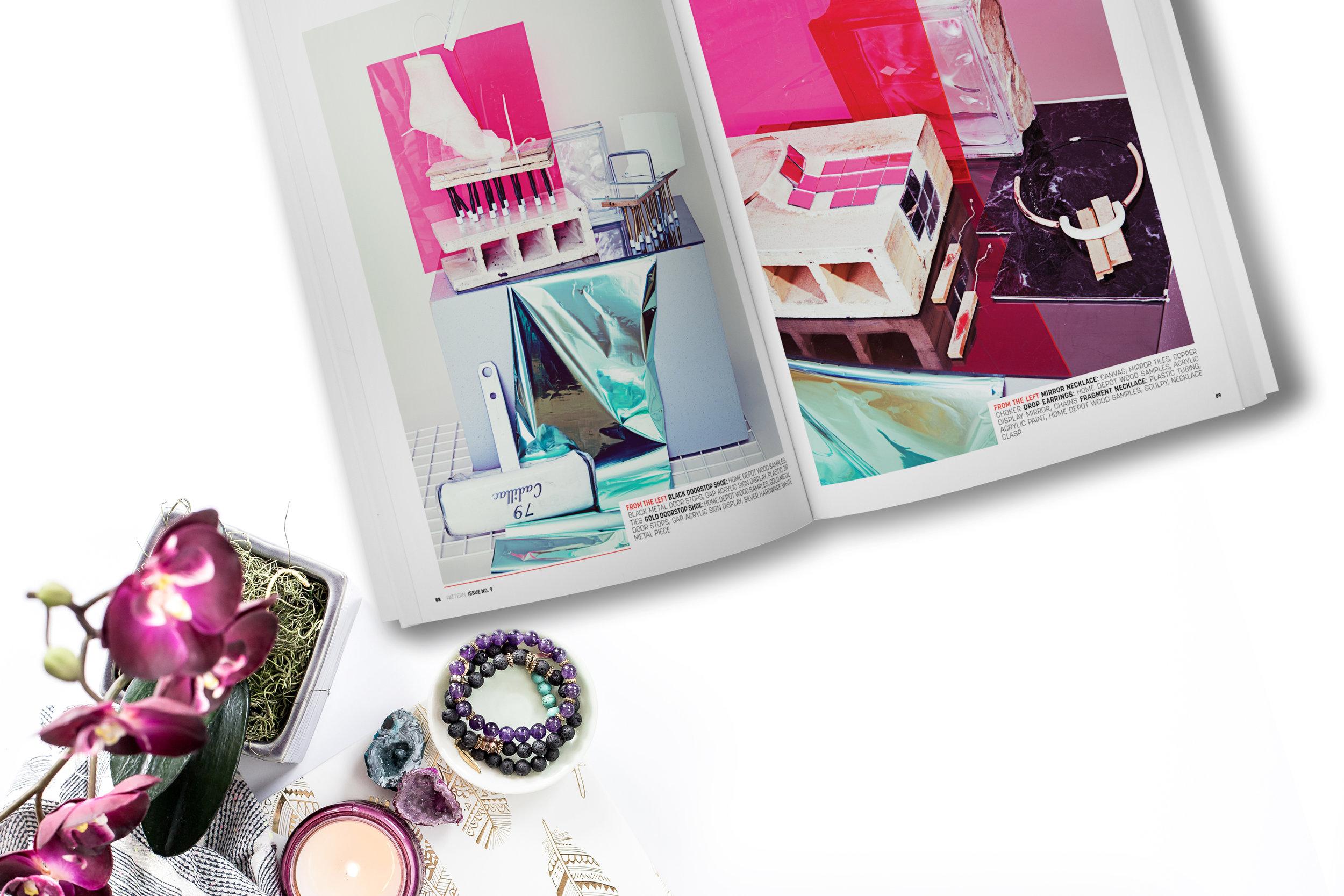 volume nine:#next - pattern magazine