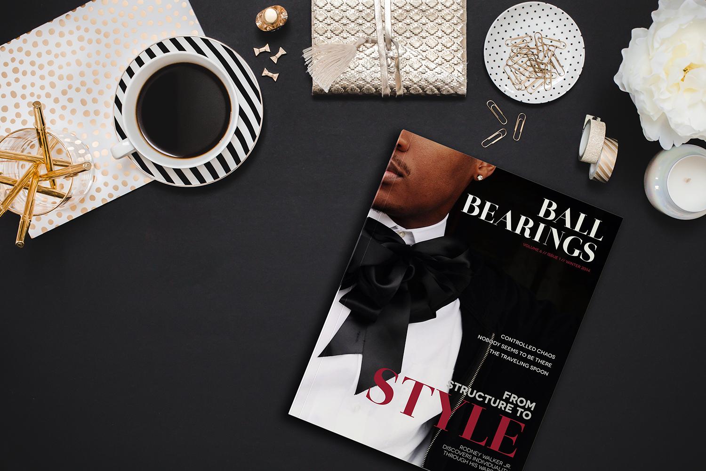 ball bearings magazine - volume 6 | issue 1