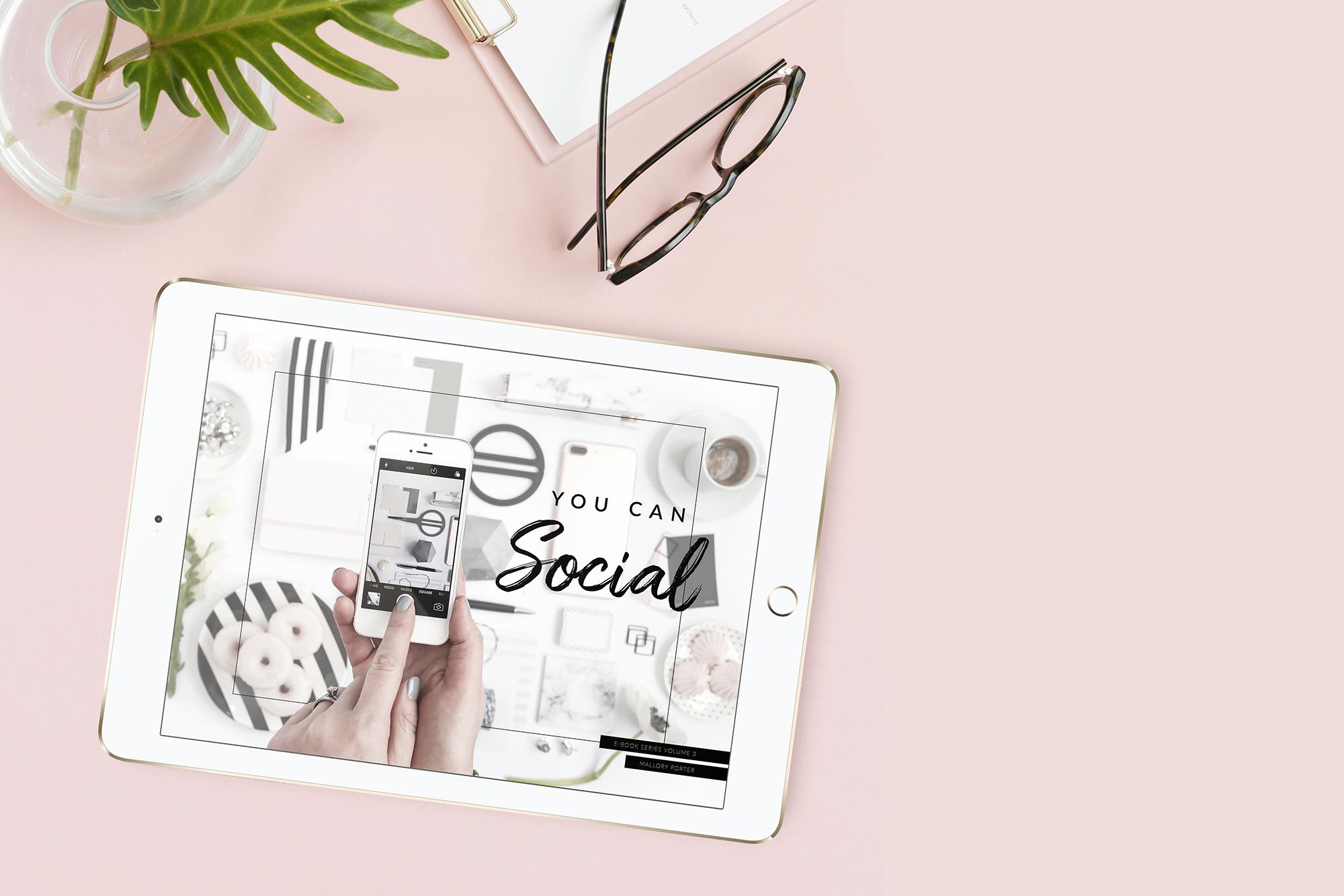 You Can social - Filament society