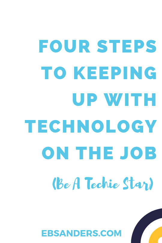 Technology on the job