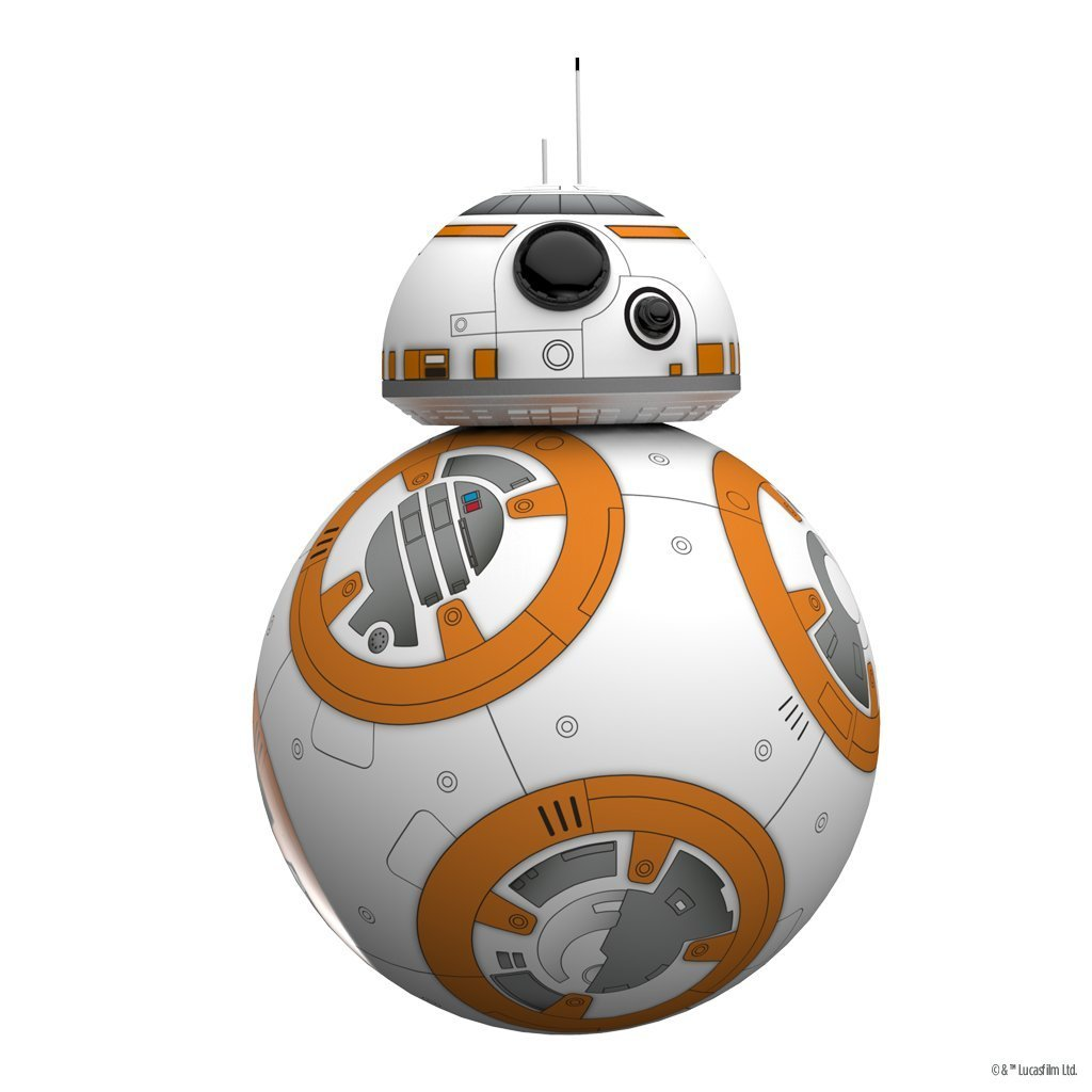 What Sphero turned into thanks to the company's partnership with the Disney Accelerator