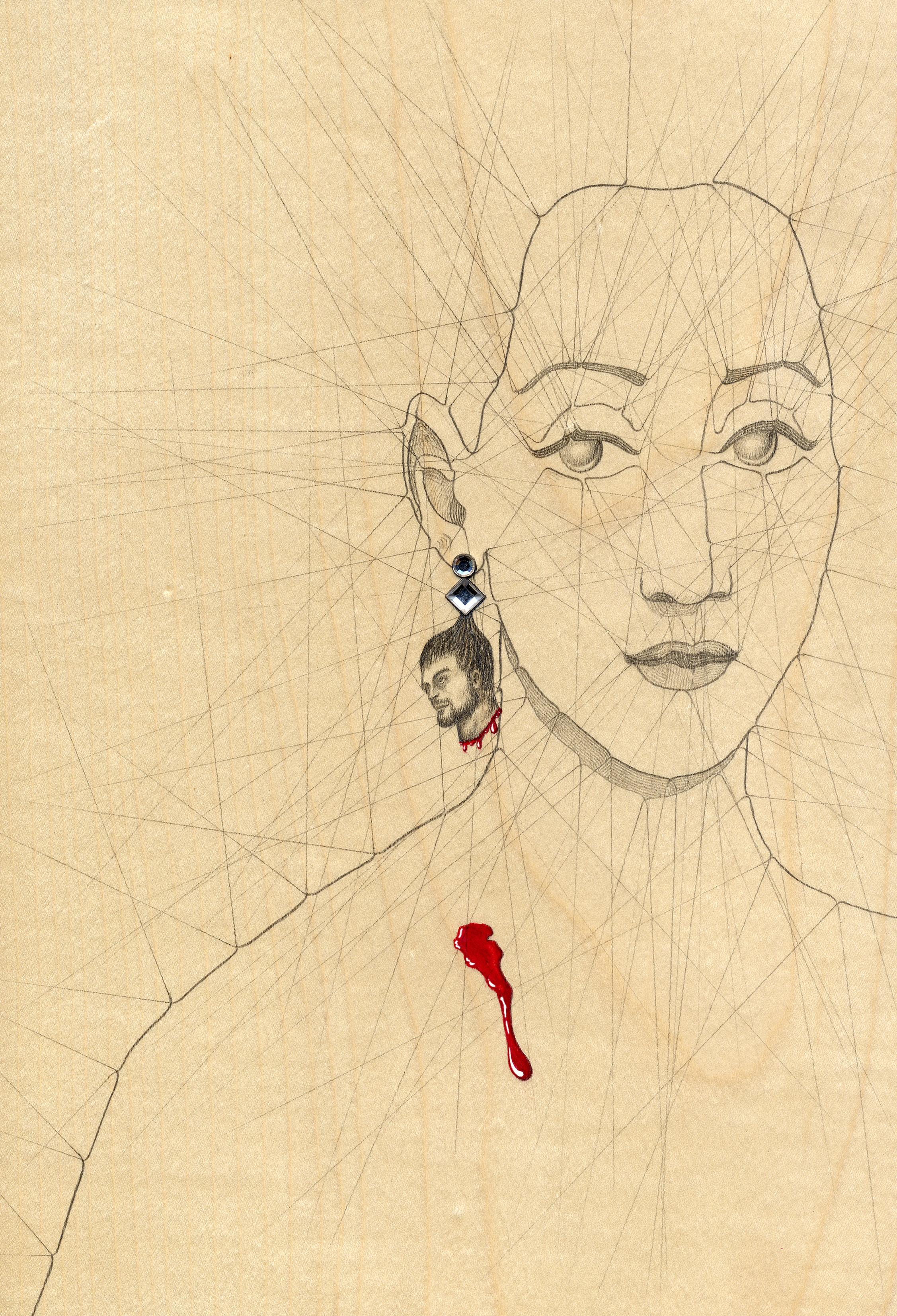 Salome, 2005