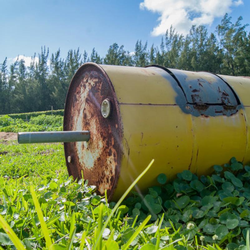 Compost Contributors -