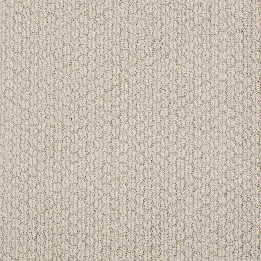 Durable Loop Carpet (Upgrade) - Rancho Hill - Chic Cream