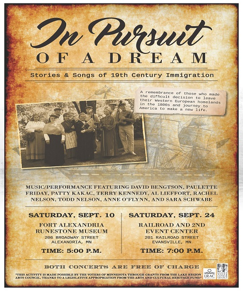 Friday In Pursuit Of A Dream Poster.jpg