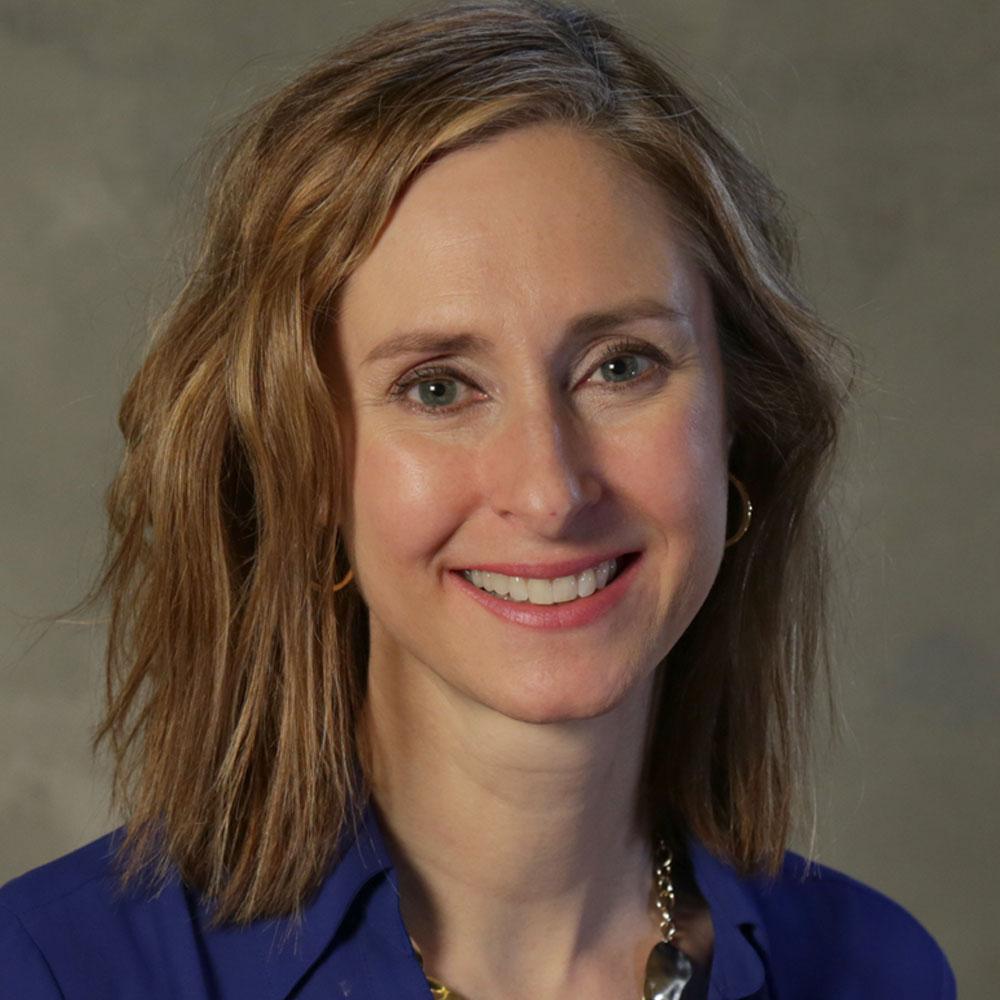 Ann Robinson-Paul  Clay County