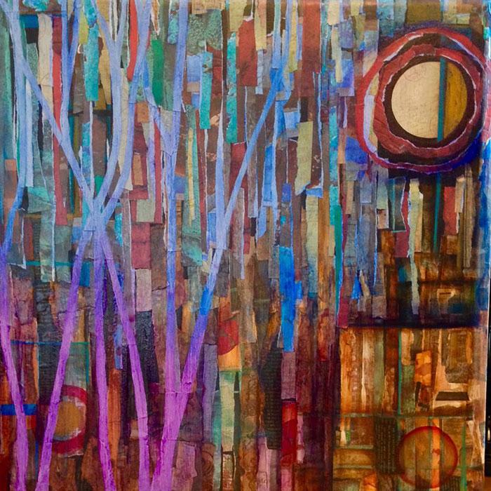 """""""Urban Sprawl"""" by Jenny Field"""
