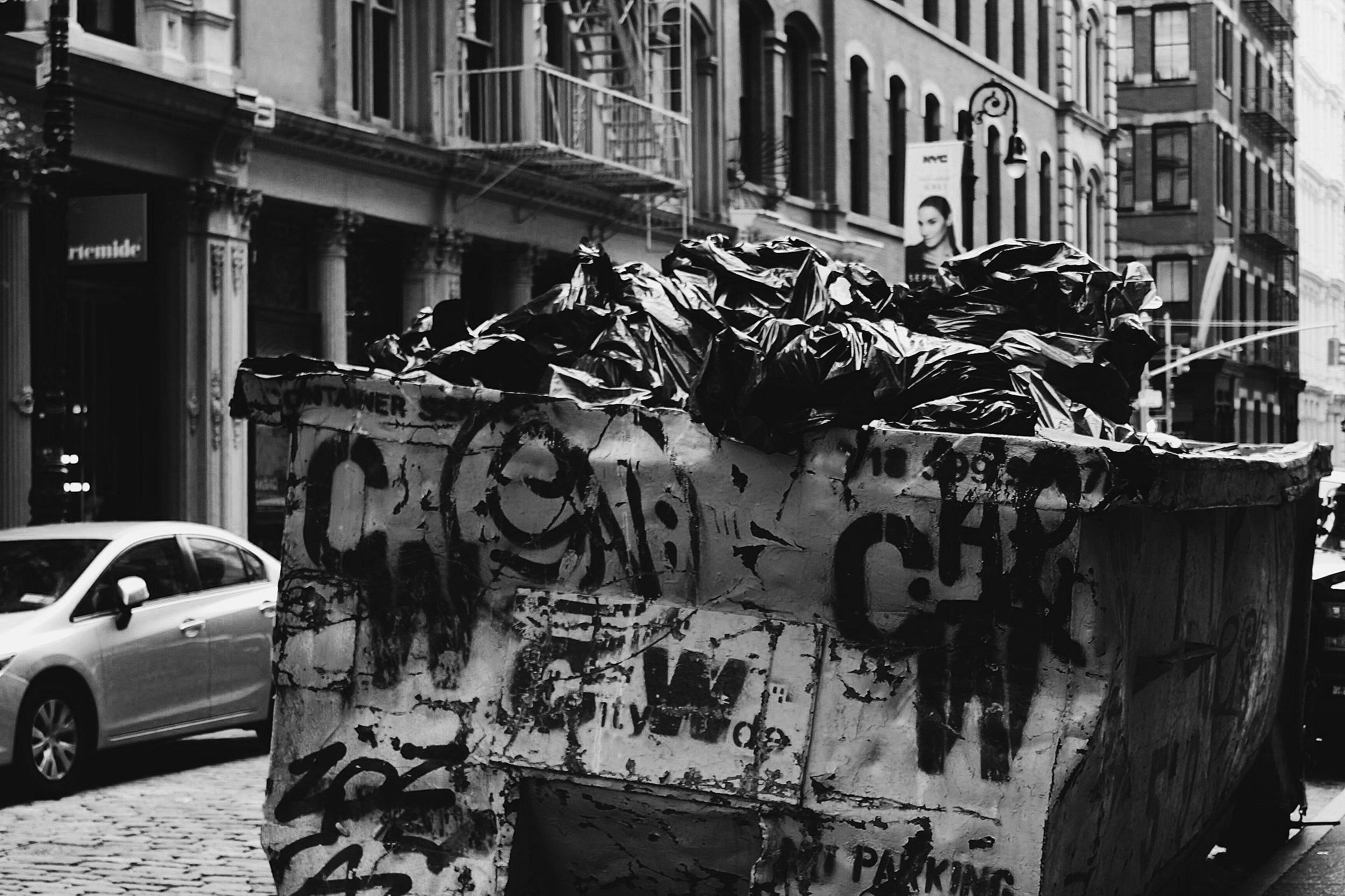 trash-nyc