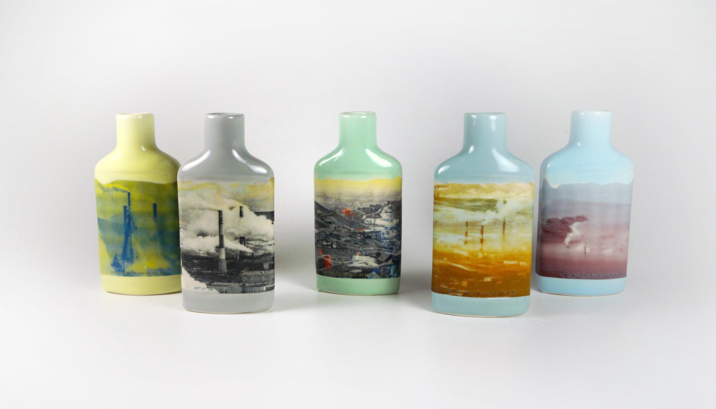 A-pocket-lyptic Flasks