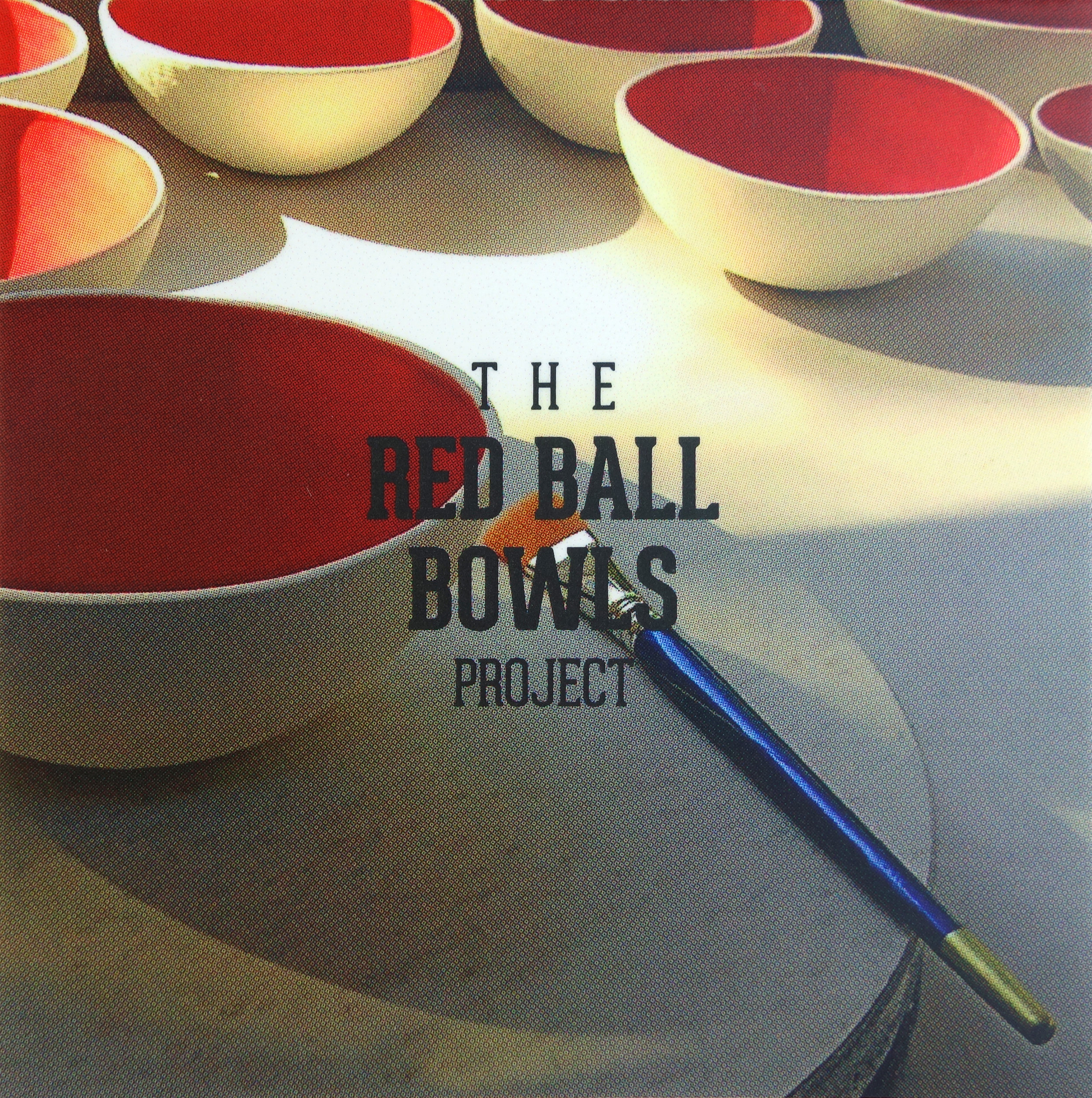 The Red Ball Bowls Project