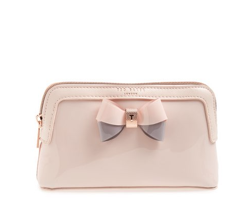 Ted Baker Makeup Clutch