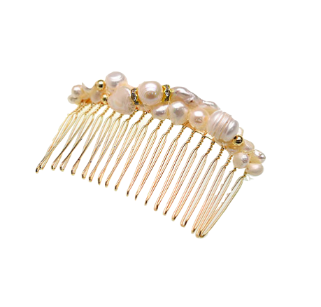 MAST Pearl Hair Comb