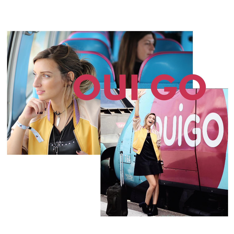Bannière - OUIGO
