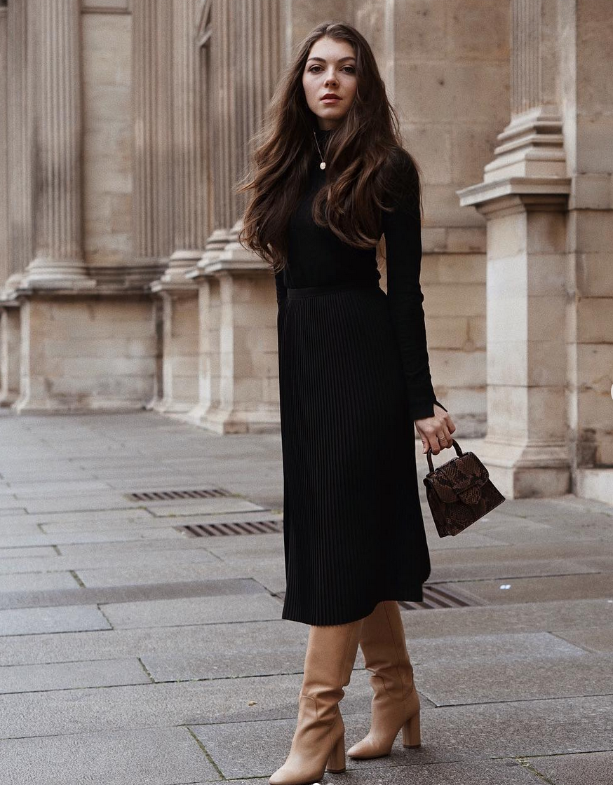 laparvenue - Raphaelle Leboeuf blogger influencer