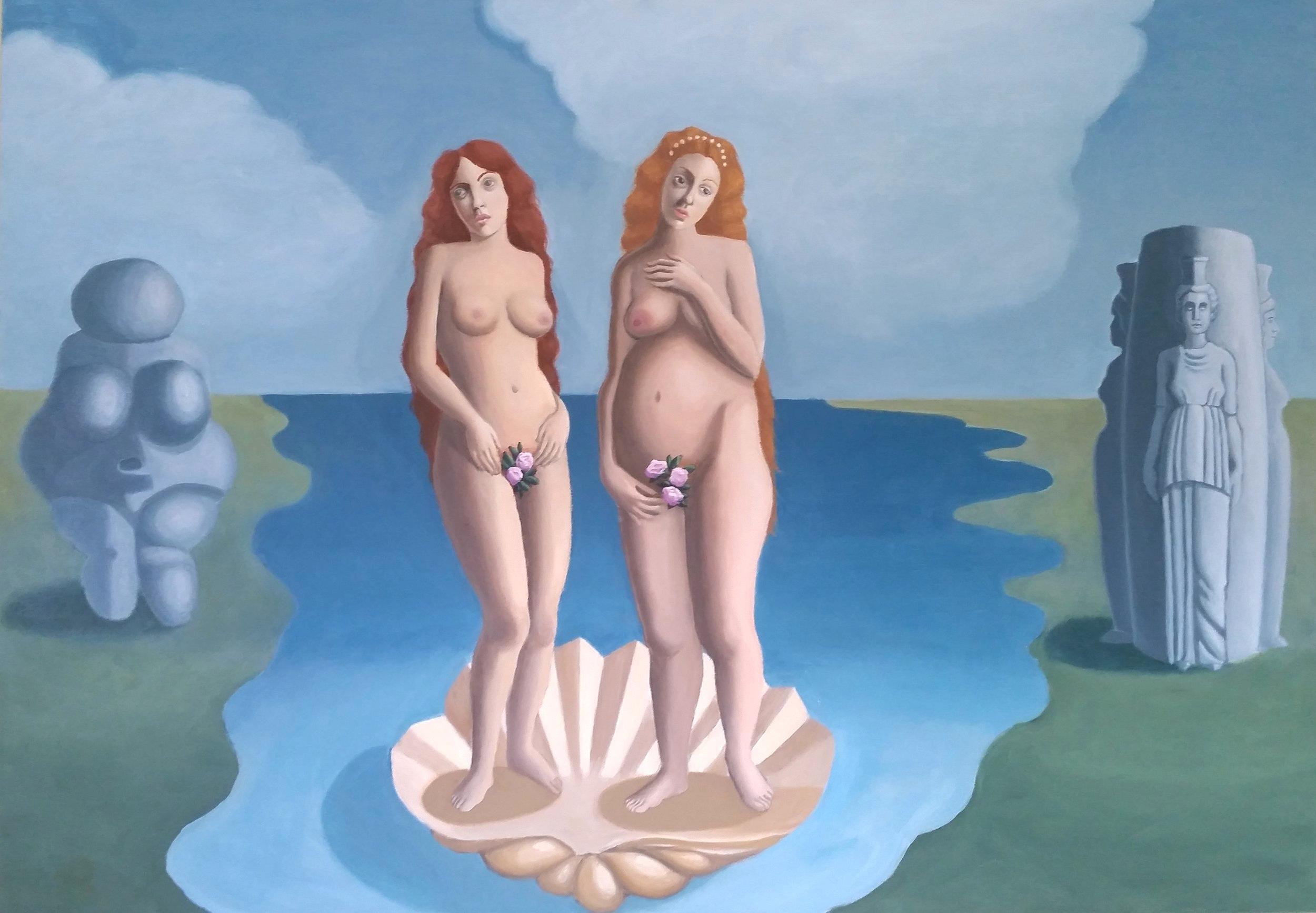 Veneres Pudicae