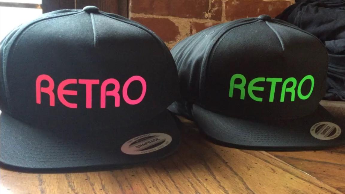 Retro vinyl hats.jpg