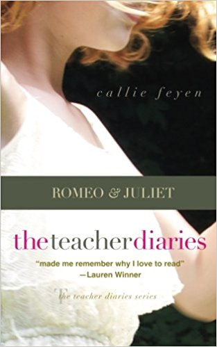 The Teacher Diaries Callie Feyen