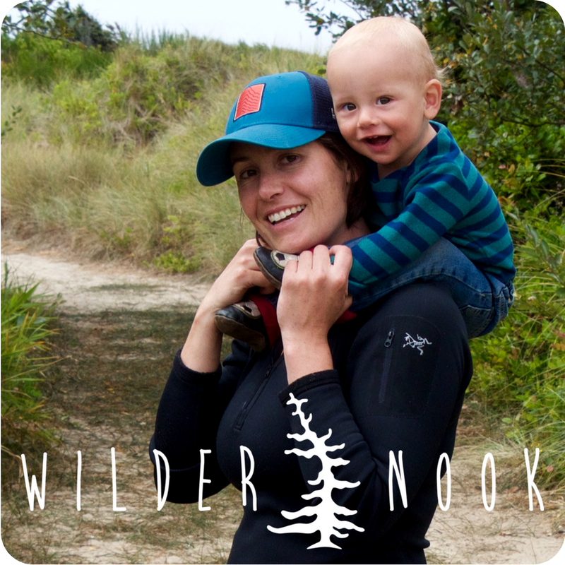 - Jana Miller from Wildernook Fresh Air Learning will kick off each morning's adventure and provide safe and knowledgeable outdoor instruction throughout the program. Jana is an experienced outdoor educator and playful winter enthusiast.