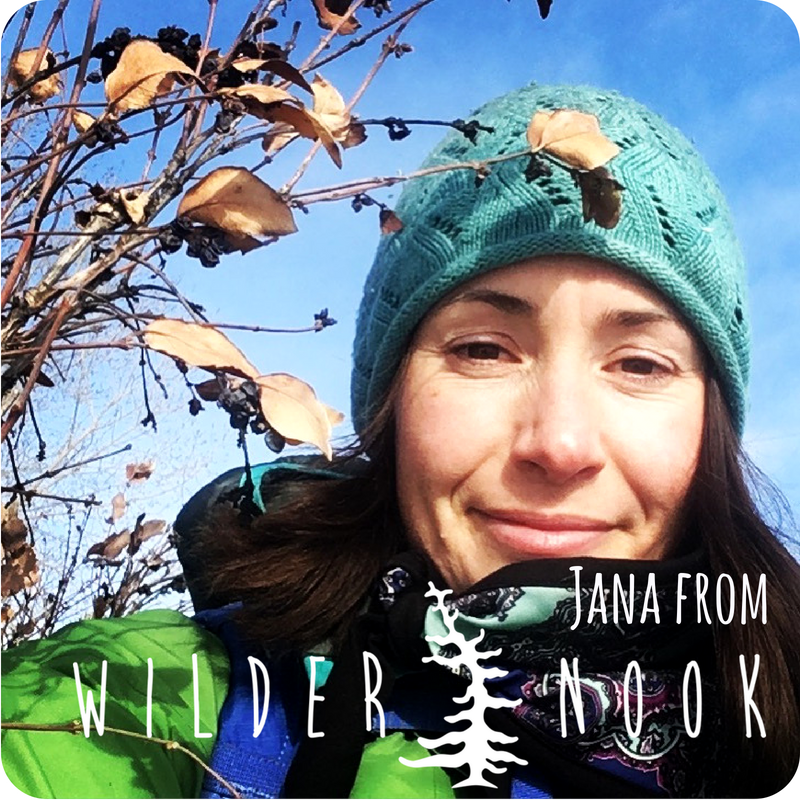 - Jana can't shake her experiential education affliction. Favourite roles on her learning journey include co-facilitating the Certificate in Ecological Education program, and co-teaching in the grade eight Ecoquest program. She is a closet interdisciplinarian and founder of the social purpose business, Wildernook Fresh Air Learning.