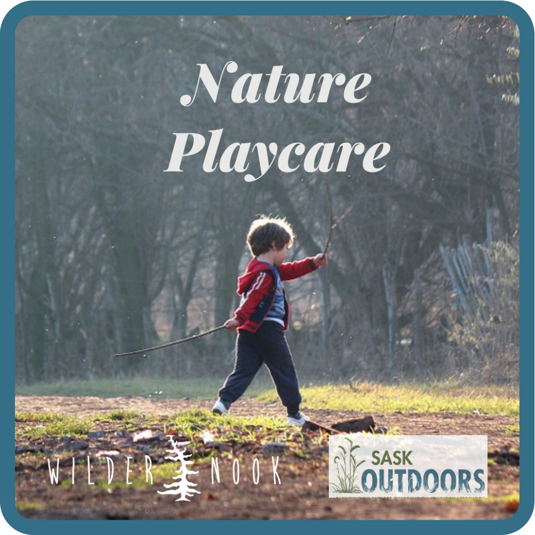 Nature Playcare