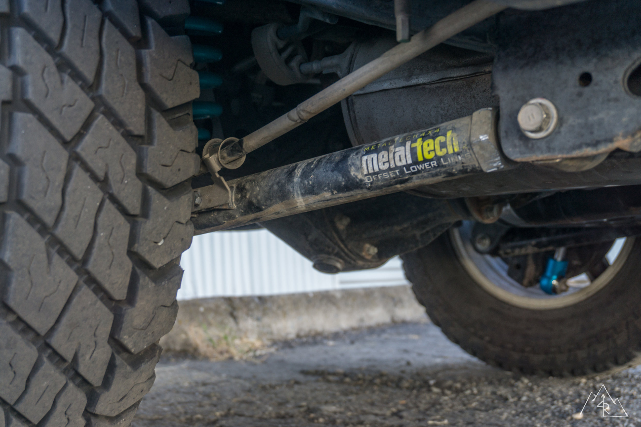 So you want to upgrade your 4Runner suspension    — Explore4R