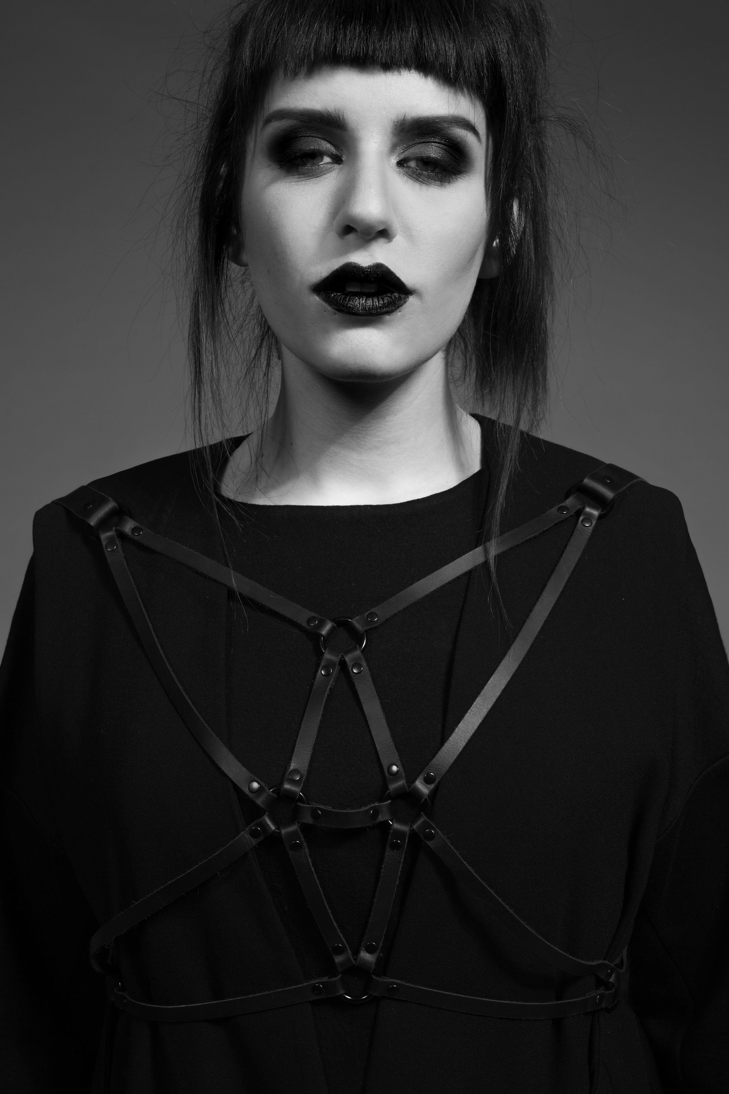 Model:   Katie Rex                                      Photography:  Daryl Oh  and  Lanee Bird   Makeup:  Slater Stanley