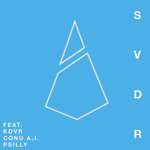 SVDR S01E02 - FEAT. KDVR, CONU A.I. AND PSILLY GOOSE