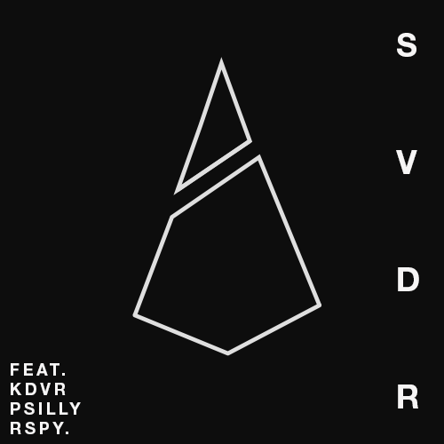 SVDR S01E01 - FEAT. KDVR, PSILLY GOOSE AND RSPY.