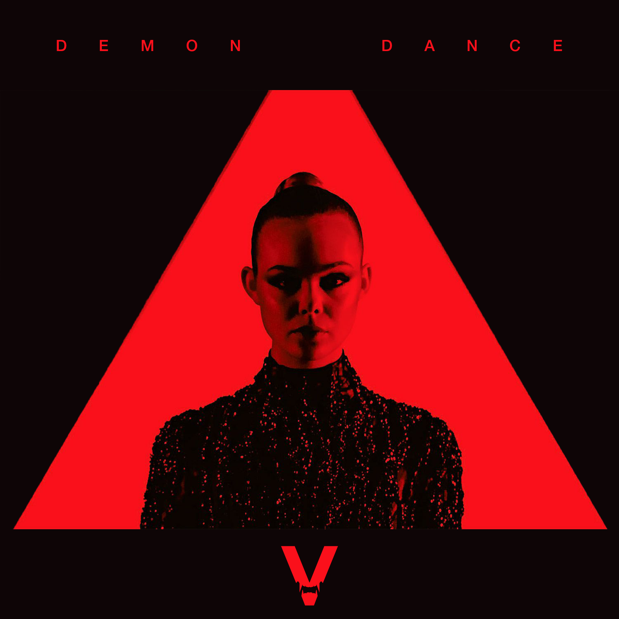 DEMON DANCE  - KDVR BLOOD-BATH EDIT //