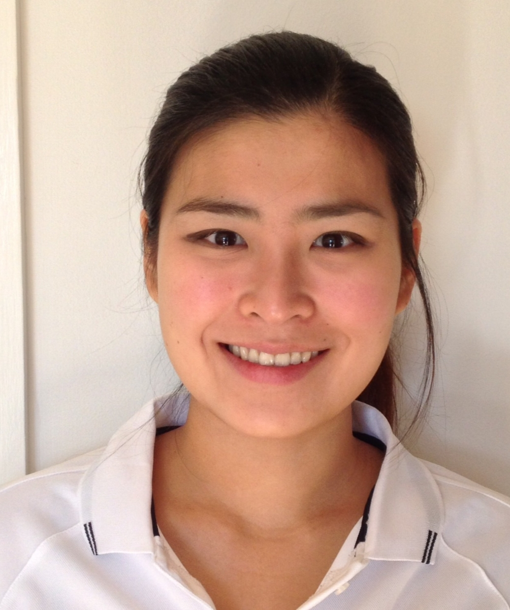 Dr Kelly Chong    Chiropractor