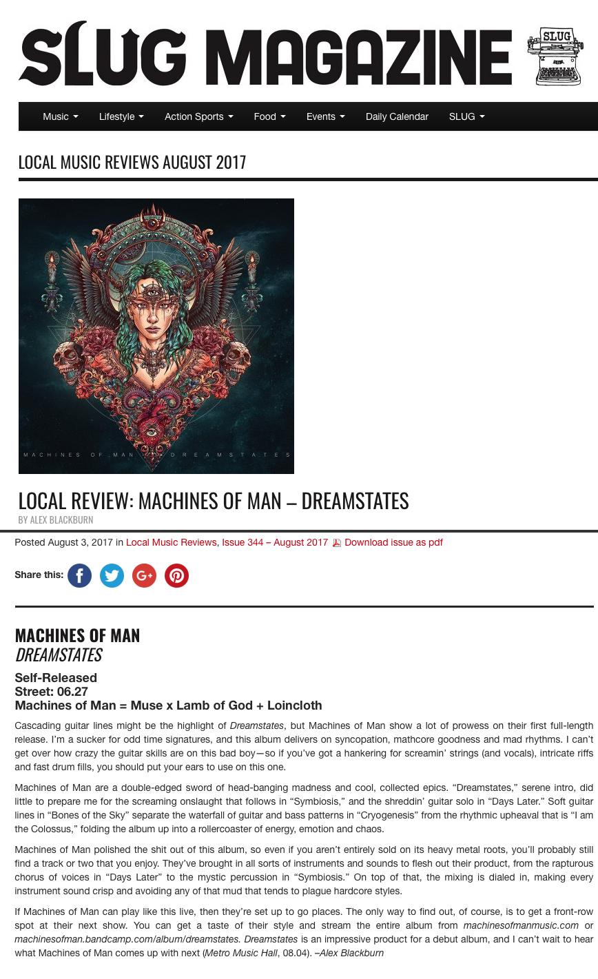 Slug Mag Review Machines of Man Dreamstates.jpg