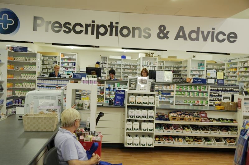 Providing great advice with all your prescriptions
