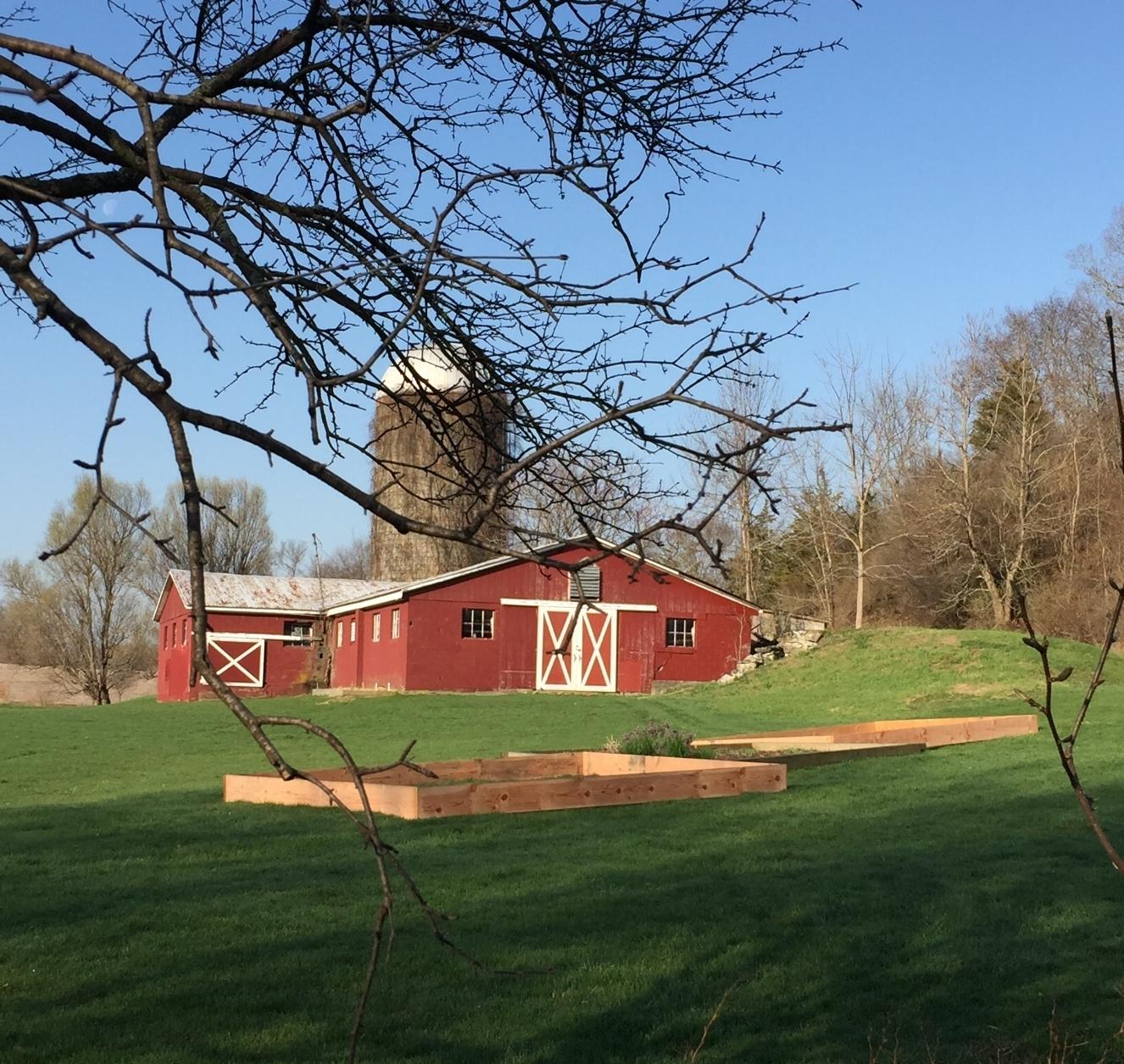 Lone Oak Farm, NY