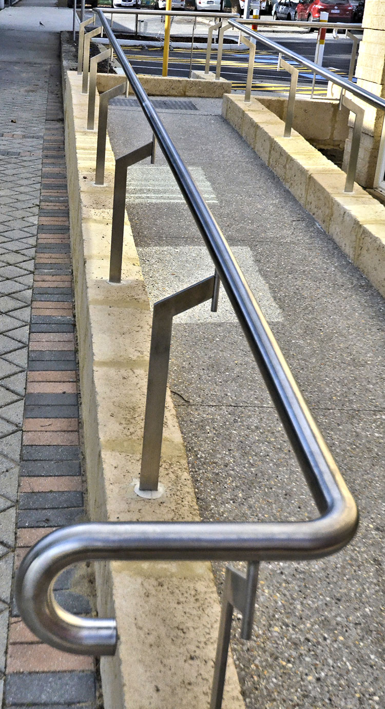 Mirrabooka-shopping-centre-stainless-steel-long-straight-handrail-with-laser-cut-posts.jpg