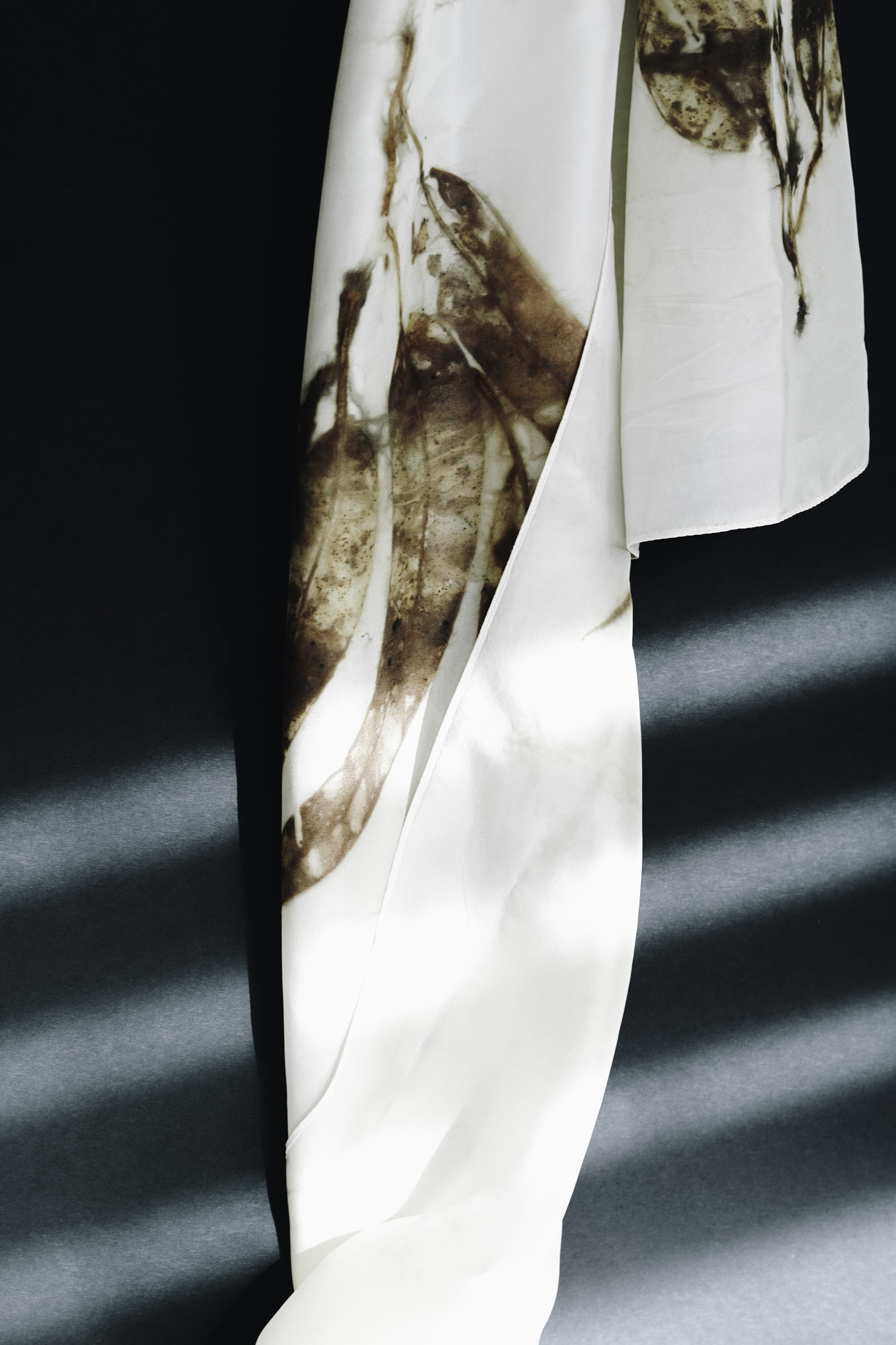 Merideth Langdale - A silk scarf for the one with timeless style$95