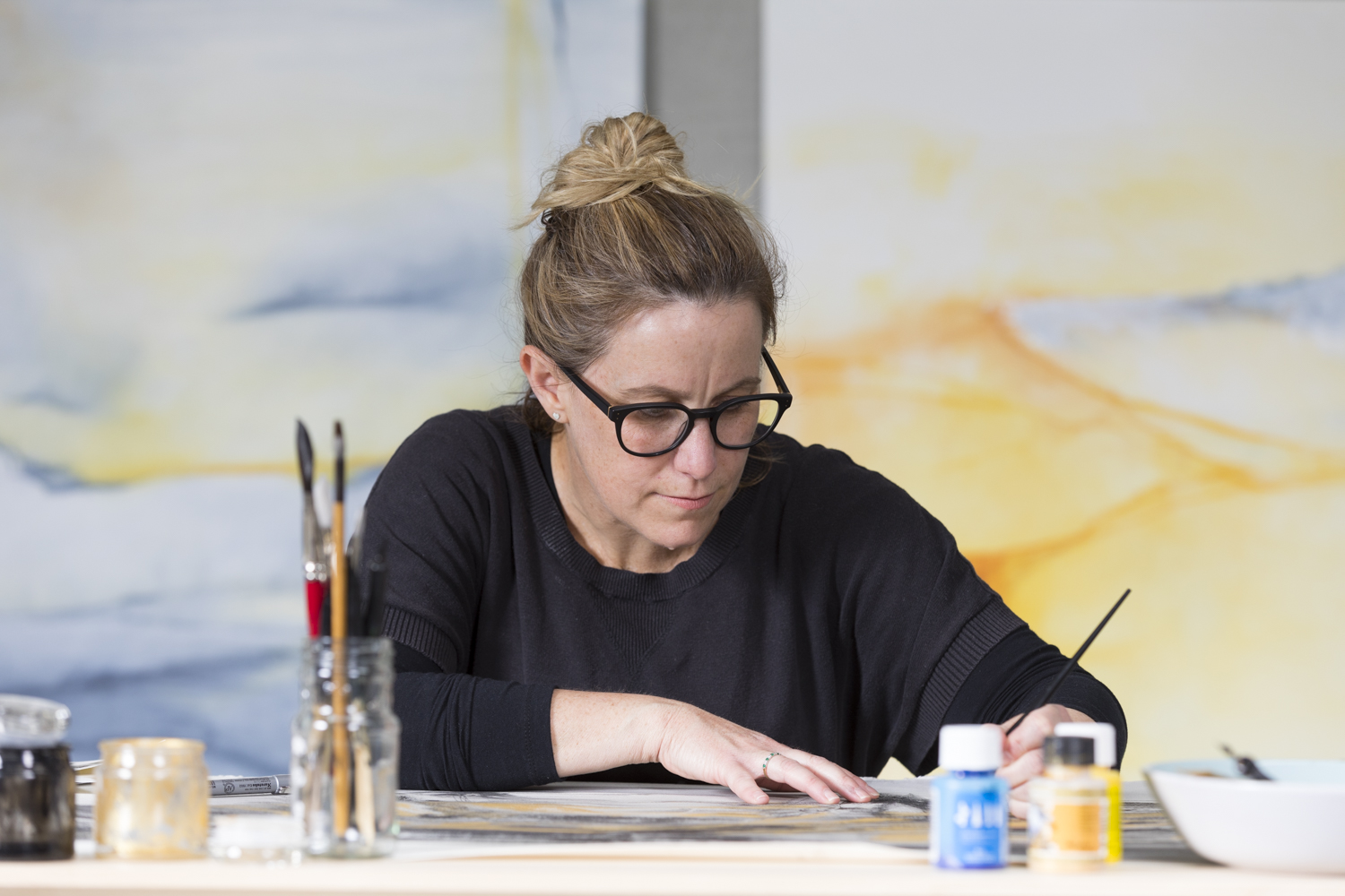 Artist-Kylie-Fogarty-working-in-the-Studio-Image-Credit-AHC-Studios.jpg