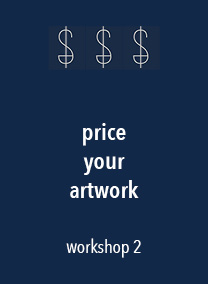 Pricing your artwork - It can be hard to price your artwork even if you are an established artist. This is the most common question I'm asked as a gallery owner. It helps to bounce your ideas from someone who knows and this is where I can help you (or any artists you may know of) to value your work and feel confident in setting your prices.Read more