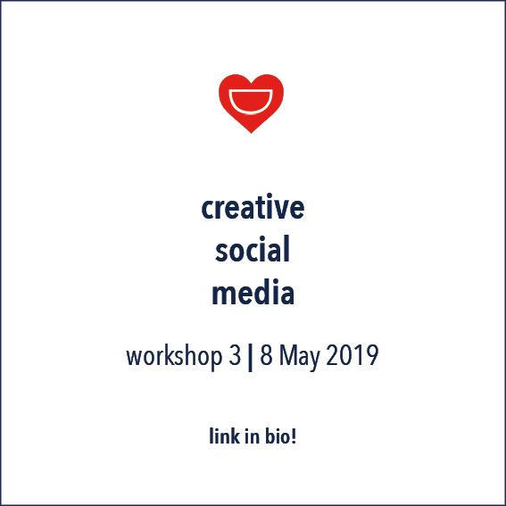 Social Media - Only 2 spots left! (Private tuitions also available)Telling your story. This is your chance to visually showcase you, your work and your life. For some artists, Instagram is enough; & for others, a mix of Instagram, Facebook & a website is needed.After the workshop you will learn the difference between a personal account and a professional account. You will gain a better understanding of the basics of Instagram, layouts, hashtags and consistent branding of you and your artwork. Your social media will assist you to provide your audience, arts organisations, and industries with a visual story of you as an artist. Read more.
