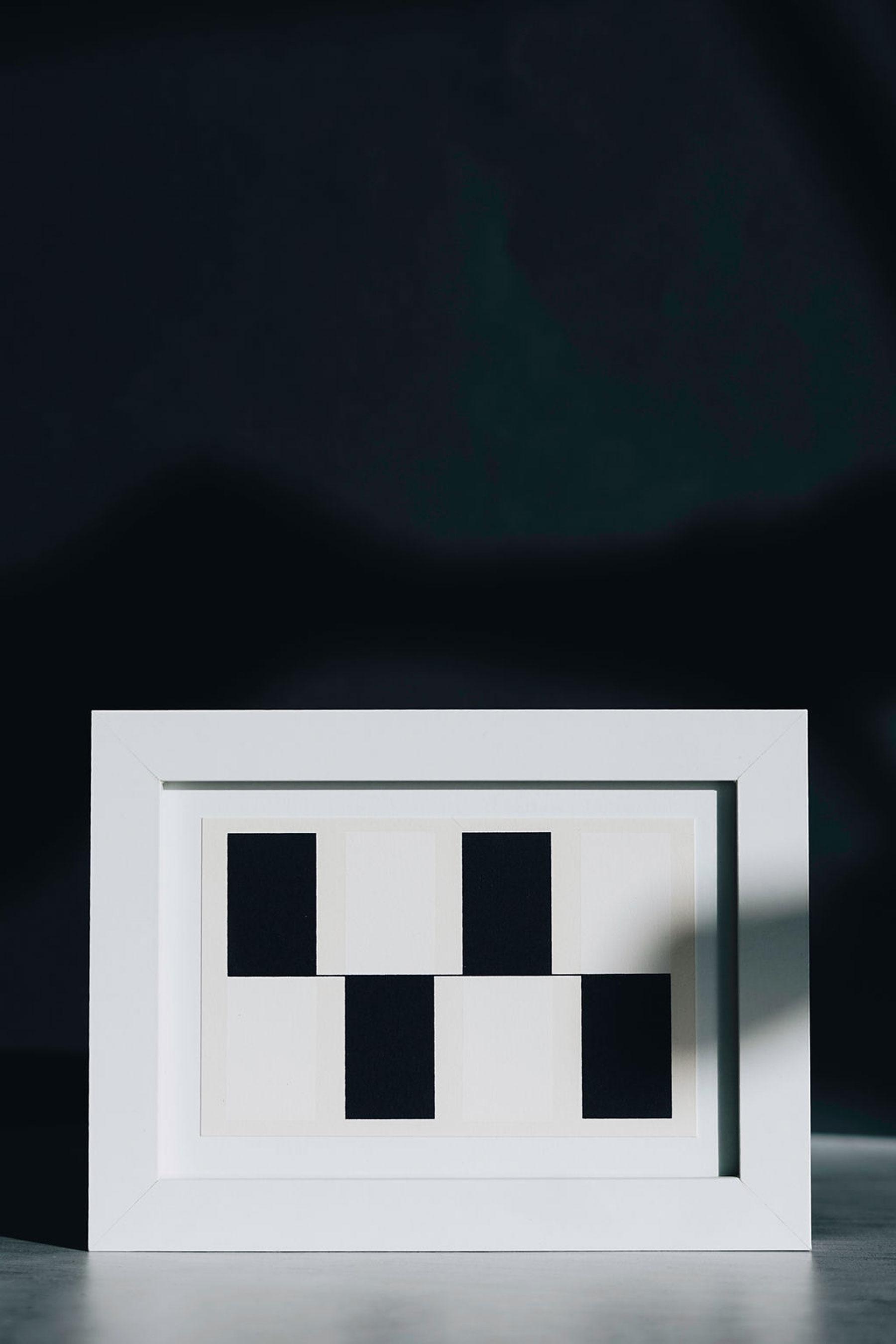 Marilou Chagnaud Framed print