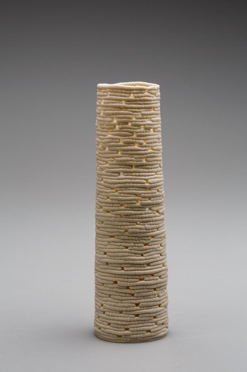 Julie Pennington porcelain vessels