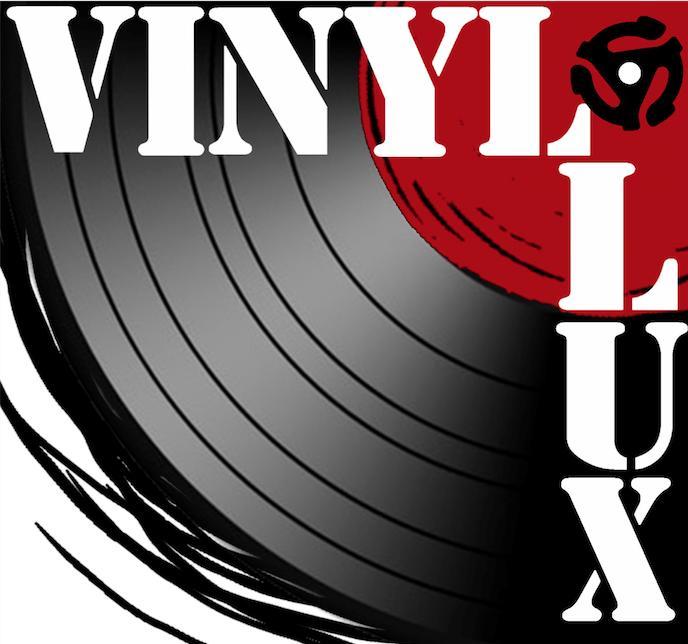 Vinyl Lux Logo