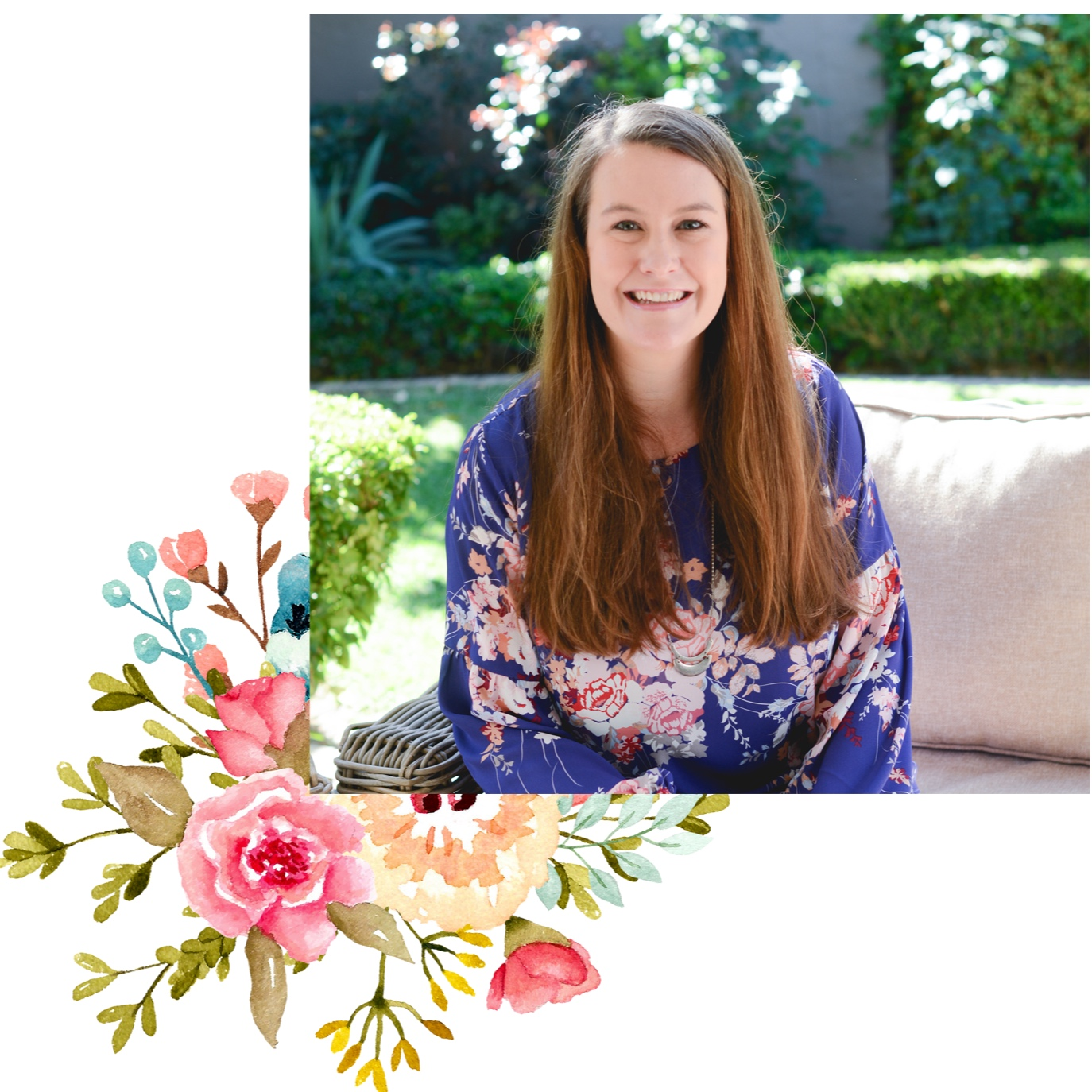 Beth Schneiter (JHB)  Wild Flower Transformation Coaching: Beth is a transformation and life coach